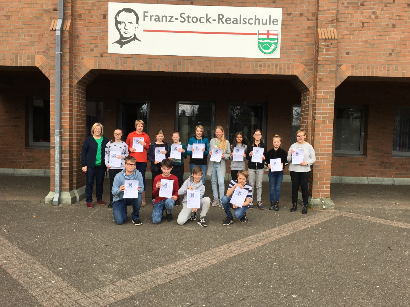 Franz-Stock-Realschule